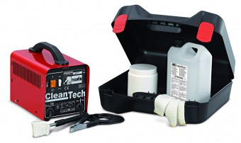 Аппарат CLEANTECH 100 230V + KIT